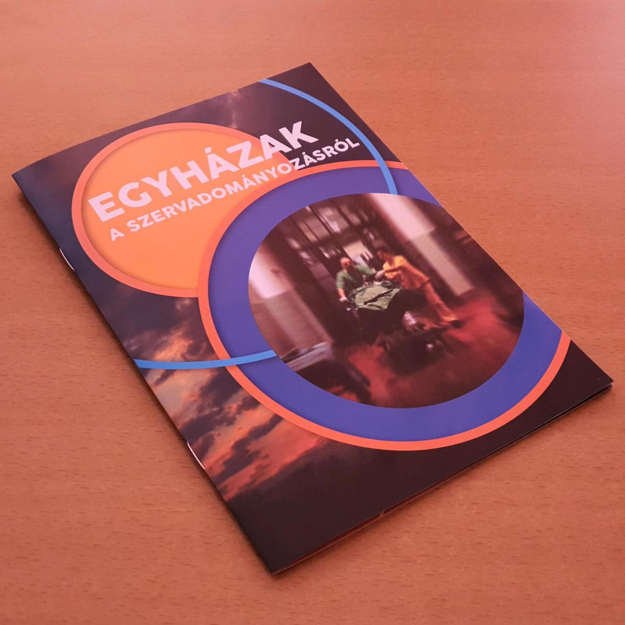 Egyházi kiadvány